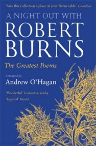 A Night Out with Robert Burns: The Greatest Poems image