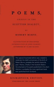 Poems, Chiefly In The Scottish Dialect image
