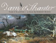 Tam O Shanter: A Tale by Robert Burns image
