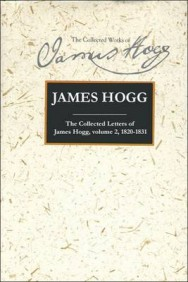 Collected Letters of James Hogg, Volume 2, 1820-1831 image