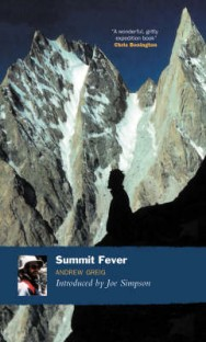 Summit Fever: An Armchair Climber's Initiation to Glencoe, Mortal Terror and the Himalayan Matterhorn image