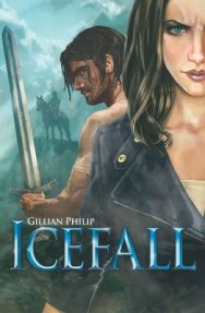 Icefall image