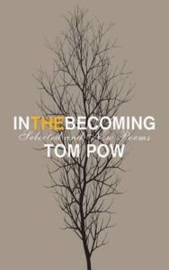 In the Becoming: Selected and New Poems image