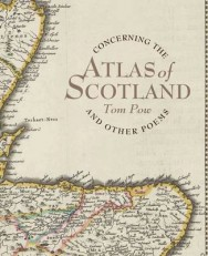 Concerning the Atlas of Scotland: And Other Poems image