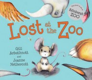 Lost at the Zoo image