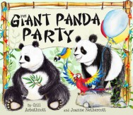 The Giant Panda Party image