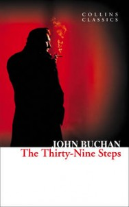 The Thirty-nine Steps image