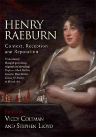 Henry Raeburn: Context, Reception and Reputation image