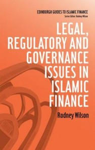 Legal, Regulatory and Governance Issues in Islamic Finance image