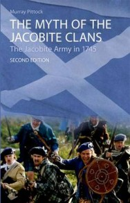 The Myth of the Jacobite Clans: The Jacobite Army in 1745 image