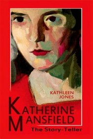 Katherine Mansfield: The Story-Teller image