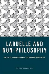 Laruelle and Non-Philosophy image