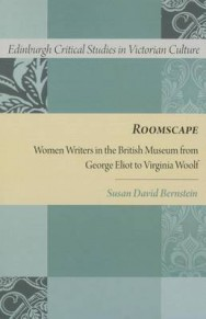 Roomscape: Women Writers in the British Museum from George Eliot to Virginia Woolf image