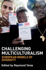 Challenging Multiculturalism image