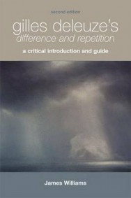 "Gilles Deleuze's ""Difference and Repetition"": A Critical Introduction and Guide image"