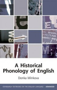 A Historical Phonology of English image