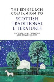 The Edinburgh Companion to Scottish Traditional Literatures image