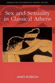 Sex and Sexuality in Classical Athens image