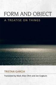 Form and Object: A Treatise on Things image