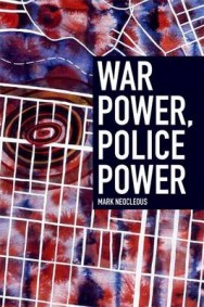 War Power, Police Power image
