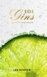 101 Gins: To Try Before You Die image