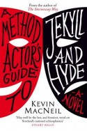 A Method Actor's Guide to Jekyll and Hyde image