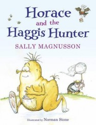 Horace the Haggis: Horace and the Haggis Hunter image