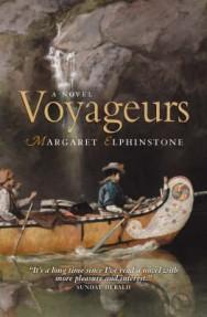 Voyageurs: A Novel image
