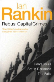 Rebus: Dead Souls, Set in Darkness, The Falls image