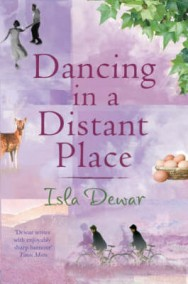 Dancing in a Distant Place image