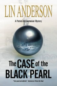The Case of the Black Pearl image