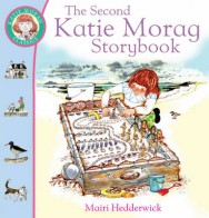 The Second Katie Morag Storybook image