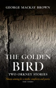 The Golden Bird: Two Orkney Stories image