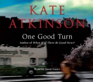One Good Turn: (Jackson Brodie) image