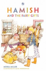 Hamish and the Fairy Gifts image