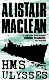 "HMS ""Ulysses"" image"
