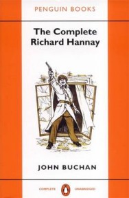 "The Complete Richard Hannay: ""The Thirty-Nine Steps"",""Greenmantle"",""Mr Standfast"",""The Three Hostages"",""The Island of Sheep"" image"
