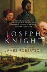 Joseph Knight image