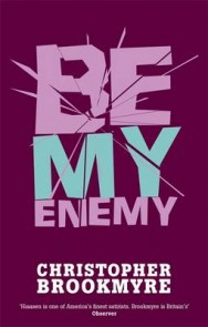Be My Enemy image