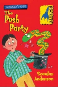 Wizard's Boy: the Posh Party image