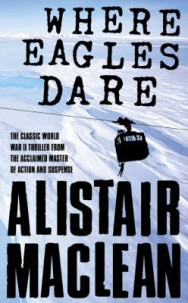Where Eagles Dare image