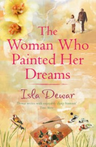 The Woman Who Painted Her Dreams image