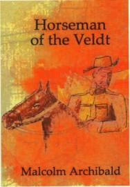 Horseman of the Veldt image