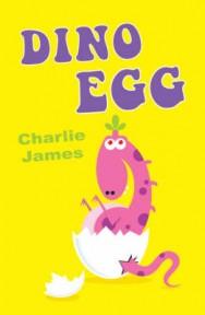 Dino-egg image