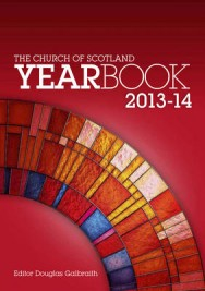 The Church of Scotland Year Book: 2013-14 image