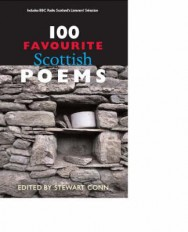 100 Favourite Scottish Poems (large Print) image