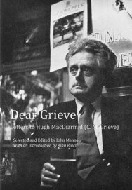 Dear Grieve: Letters to Hugh MacDiarmid (C.M. Grieve) image
