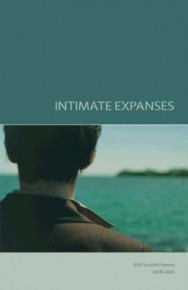 Intimate Expanses: XXV Scottish Poems 1978-2002 image