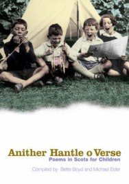 Anither Hantle O Verse: Poems in Scots for Children image