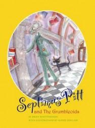 Septimus Pitt and the Grumbleoids image